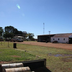 Sturt Creek Station
