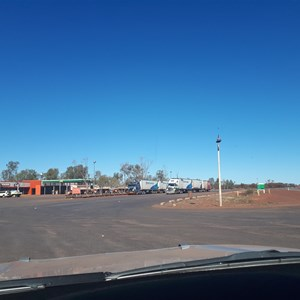 Capricorn Roadhouse