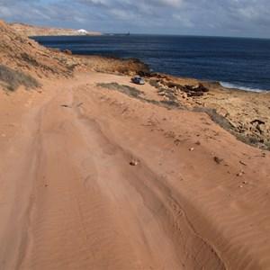 Cape Cuvier
