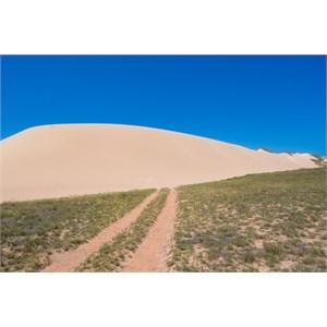 Bejaling Sand Patch