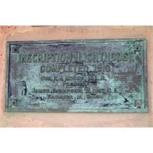 Cape Inscription