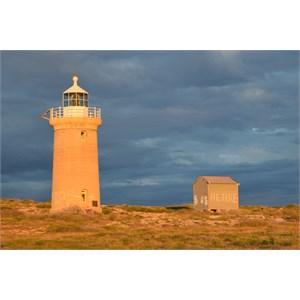 Cape Inscription Lighthouse