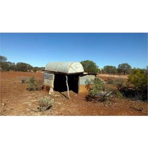 Jamindi Outcamp Ruins