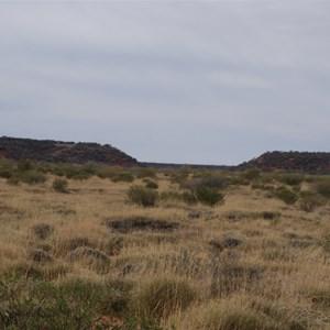 Hickey Hills