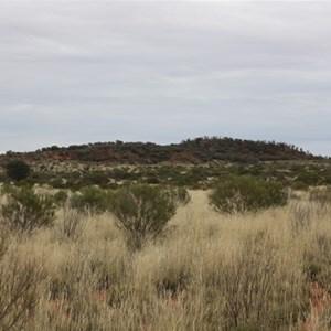 Quartz Soak Hill