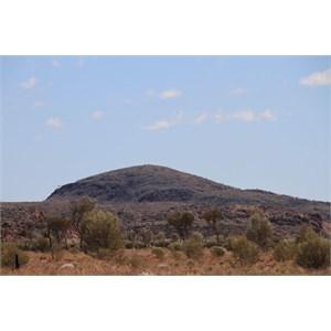 Mt Rawlinson