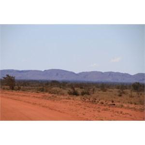 Jamieson Range