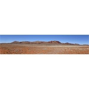 Blackstone Range