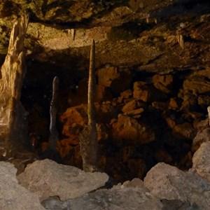 Weelawadji Cave