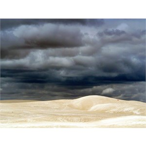 The sandhills are a great photo opportunity.