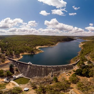 Mundaring Weir & Surrounds