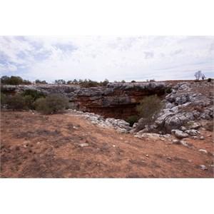 Pannikin Doline Cave