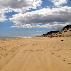 Belvidere Beach