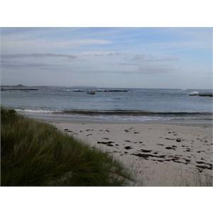 Peaceful Bay