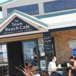 Local Cafe Hopetoun