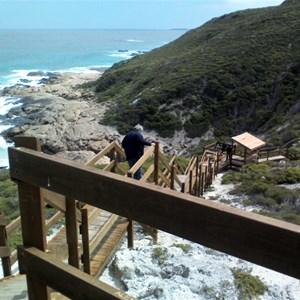 Observatory Point, Esperance