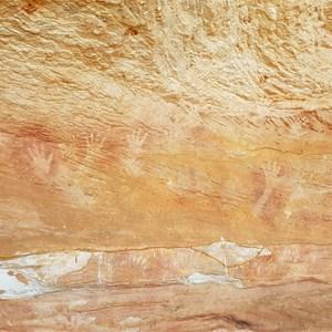 Mutawintji Rock Art