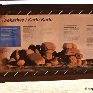 Devils Marbles Conservation Reserve