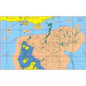 Australia Papua New Guinea Protected Zone
