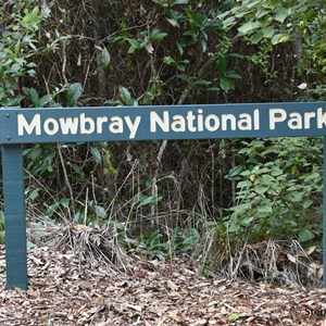 Mowbray State Forest