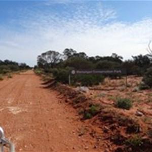 Mamungari Conservation Park