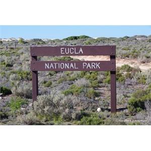Eucla National Park