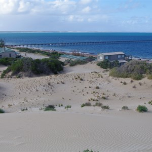 Fowlers Bay Conservation Reserve
