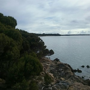 Coffin Bay Conservation Reserve