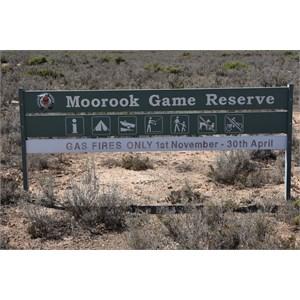 Moorook Game Reserve