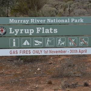 Lyrup Forest Reserve