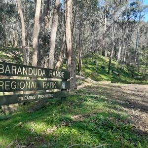 Baranduda Range Regional Park