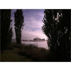 Dangars Lagoon in the Morning