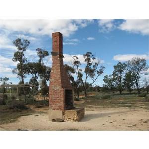 Lake Mungo, NSW