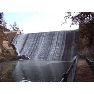 (Old) Cotter Dam