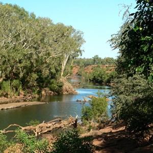 Wickham River
