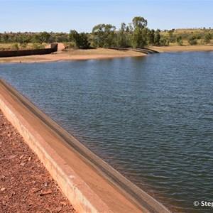Mary Ann Dam