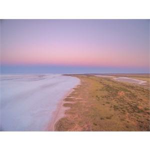 Lake Mackay