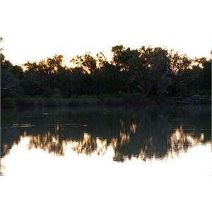 Annandale Waterhole