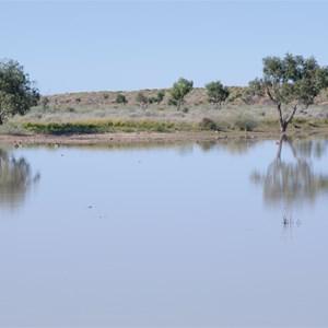 Bowmans Lake