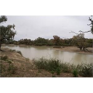 Bullah Bullah Waterhole