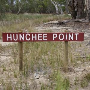 Hunchee Creek
