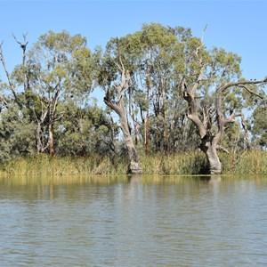 Ral Ral Creek