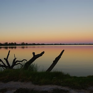 Gurra Gurra Lake