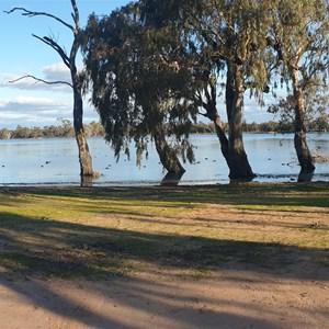 Wooroonook Lake