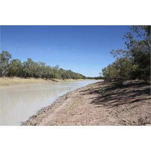 Jawilga Pool - Sturt Creek WA
