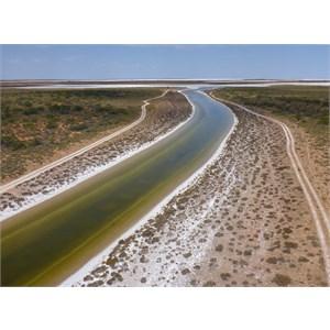 CSR, Savory Creek - Lake Disappointment 2013