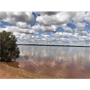 Gidji Lake