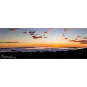 Lake Lefroy