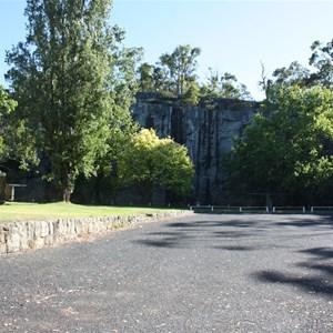 Wellington Dam Collie WA