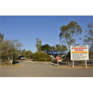 Kynuna Roadhouse CP
